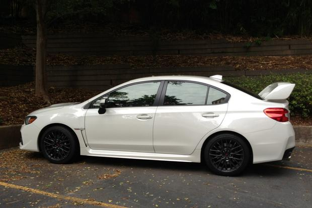 2015 Subaru WRX STI: Real World Review Featured Image Large Thumb4