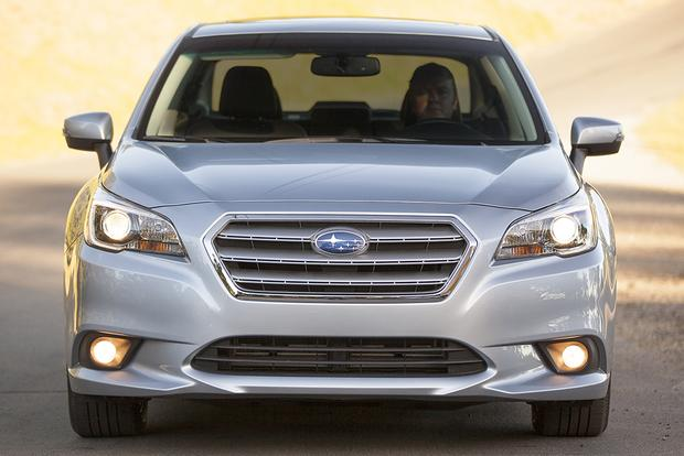 2015 Subaru Legacy vs. 2015 Toyota Camry: Which Is Better? featured image large thumb1
