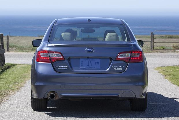 2015 Subaru Legacy vs. 2015 Hyundai Sonata: Which Is Better? featured image large thumb10
