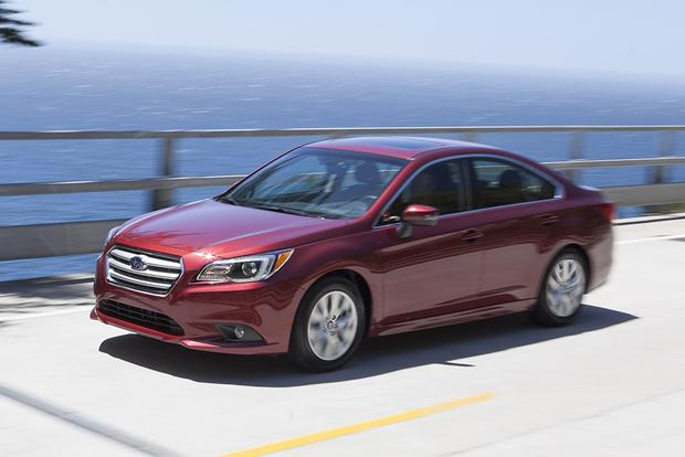 2015 Subaru Legacy vs. 2015 Mazda6: Which Is Better? featured image large thumb1