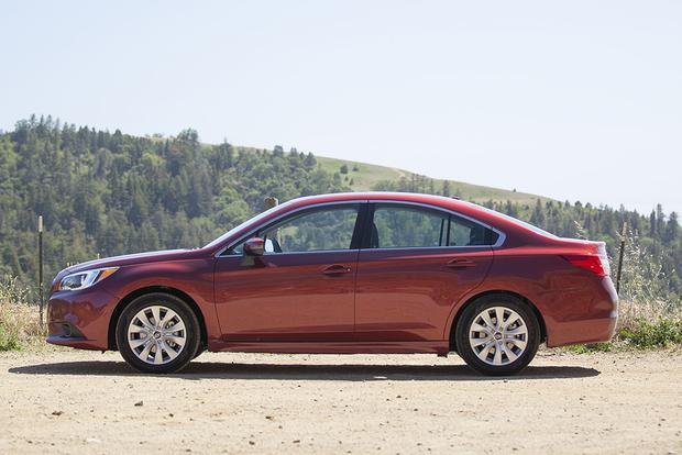 2015 Subaru Legacy vs. 2015 Mazda6: Which Is Better? featured image large thumb5