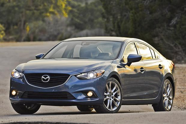 2015 Subaru Legacy vs. 2015 Mazda6: Which Is Better? featured image large thumb2