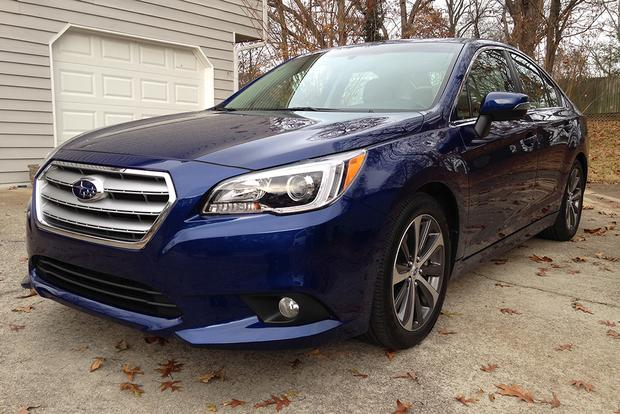 2015 Subaru Legacy 3.6R: Real World Review featured image large thumb0