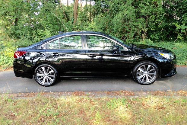 2016 Subaru Legacy: Long-Term Wrap-Up featured image large thumb3