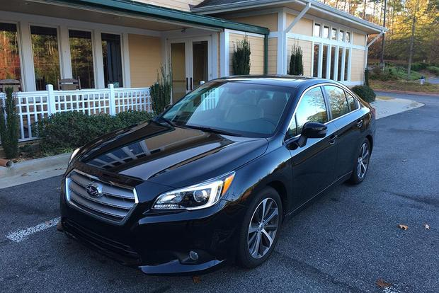 2016 Subaru Legacy: 1,300-Mile Road Trip From Atlanta to D.C. featured image large thumb3