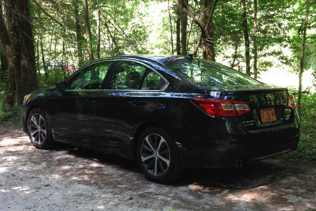 2016 Subaru Legacy: 1,300-Mile Road Trip From Atlanta to D.C. featured image large thumb2