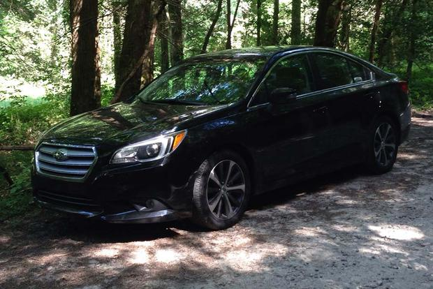 2016 Subaru Legacy: East Coast Road Trip featured image large thumb4