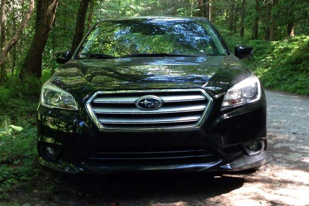 2016 Subaru Legacy: 1,300-Mile Road Trip From Atlanta to D.C. featured image large thumb1
