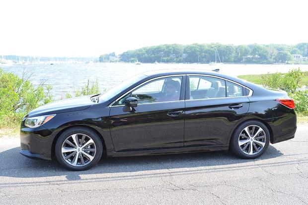 2016 Subaru Legacy: East Coast Road Trip featured image large thumb2