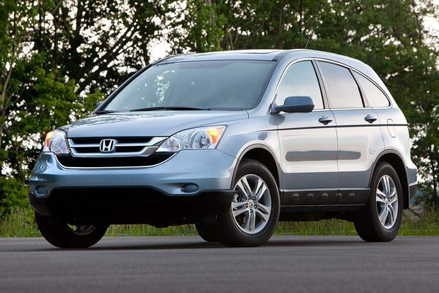 2005-2009 Subaru Outback vs. 2007-2011 Honda CR-V: Which Is Better? featured image large thumb6