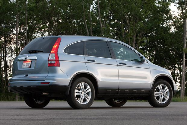 2005-2009 Subaru Outback vs. 2007-2011 Honda CR-V: Which Is Better? featured image large thumb10
