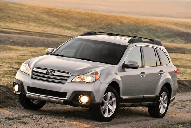 2013 Subaru Outback: New Car Review featured image large thumb1