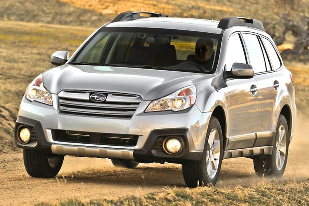 difference between subaru outback 2014 vs 2013 model. Black Bedroom Furniture Sets. Home Design Ideas
