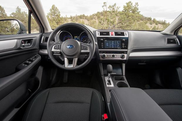 2016 Subaru Outback: New Car Review featured image large thumb4