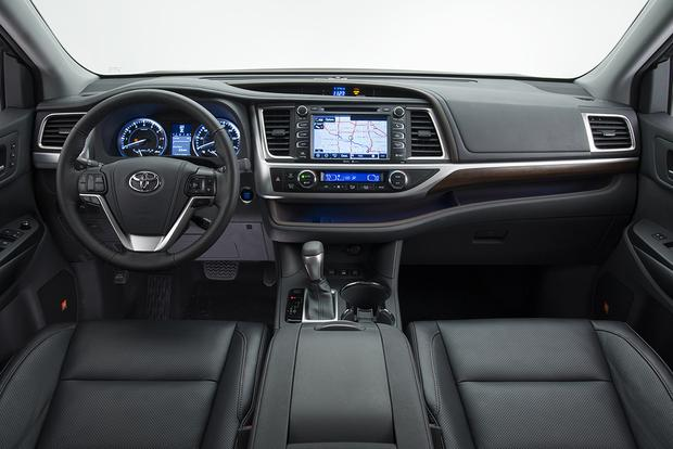2015 Subaru Outback Vs 2015 Toyota Highlander Which Is Better