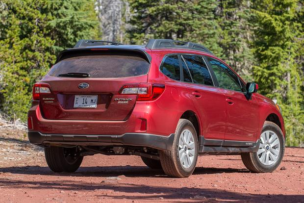 2015 Subaru Outback vs. 2015 Volvo V60: Which Is Better? featured image large thumb3