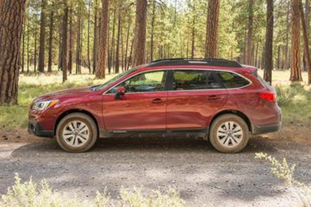 2015 Subaru Outback vs. 2015 Volvo V60: Which Is Better? featured image large thumb5