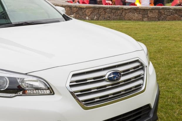 2015 Subaru Outback: First Drive Review featured image large thumb5