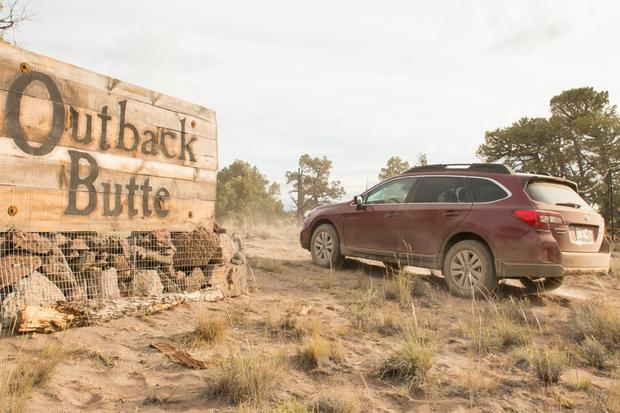 2015 Subaru Outback: First Drive Review featured image large thumb1