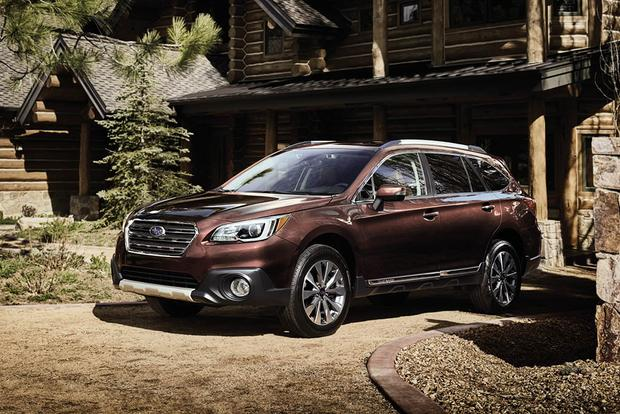 2017 Subaru Outback New Car Review Featured Image Large Thumb0