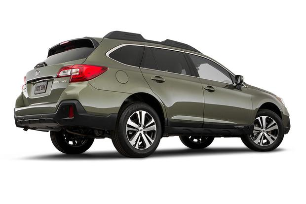2018 subaru outback review. contemporary 2018 2018 subaru outback new car review featured image large thumb2 inside subaru outback review