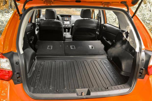 2013 Subaru XV Crosstrek: New Car Review featured image large thumb6