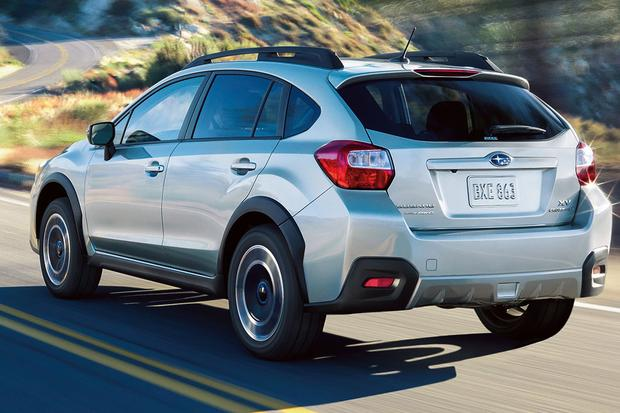 High Quality 2016 Subaru Crosstrek Vs. 2016 Mazda CX 5: Which Is Better? Featured