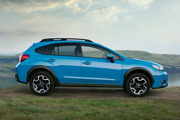 2017 Subaru Crosstrek: New Car Review featured image large thumb2