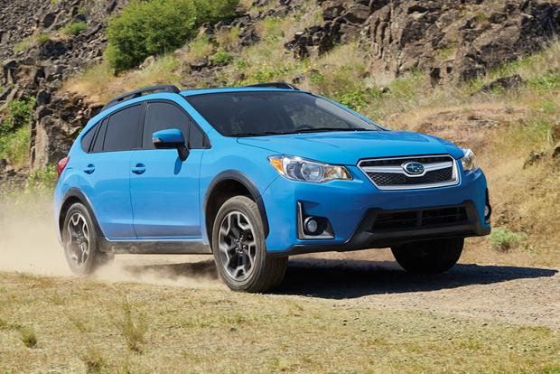2017 Subaru Crosstrek: New Car Review featured image large thumb3