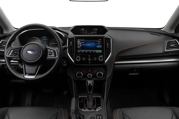 2018 Subaru Crosstrek vs. 2017 Nissan Rogue Sport: Which Is Better? featured image large thumb9