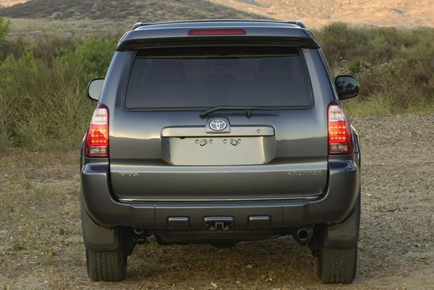 2003-2009 Toyota 4Runner: Used Car Review featured image large thumb2
