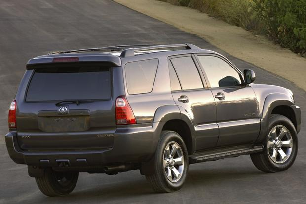 2003 2009 Toyota 4Runner: Used Car Review Featured Image Large Thumb5