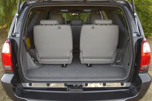 2003 2009 toyota 4runner used car review autotrader. Black Bedroom Furniture Sets. Home Design Ideas