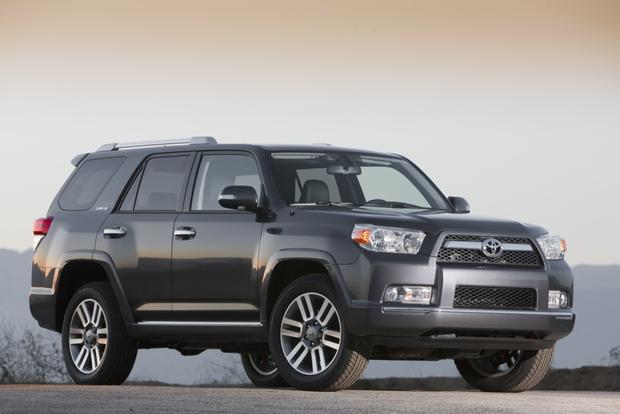 2010-2013 Toyota 4Runner: Used Car Review featured image large thumb3