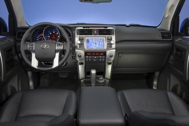 2010-2013 Toyota 4Runner: Used Car Review featured image large thumb7