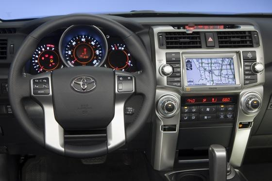2013 Toyota 4runner New Car Review Autotrader