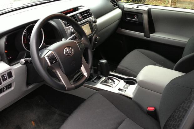 2014 Toyota 4Runner: Real World Review featured image large thumb4