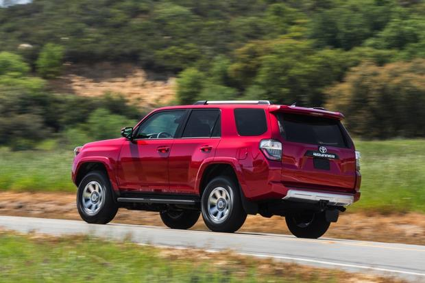 2014 Toyota 4Runner: New Car Review featured image large thumb1