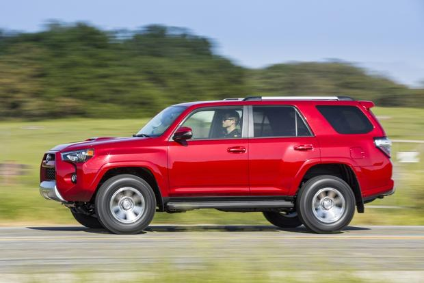 2014 Toyota 4Runner: New Car Review featured image large thumb0