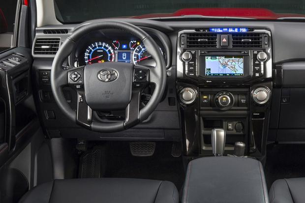 2014 Toyota 4Runner: New Car Review featured image large thumb4