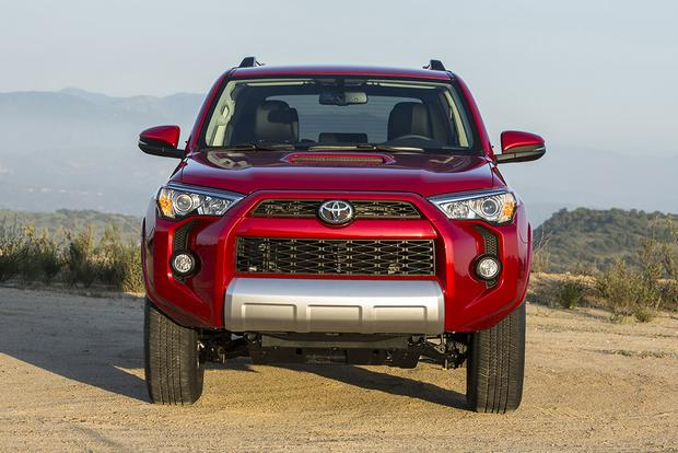2018 Toyota 4Runner: New Car Review featured image large thumb3