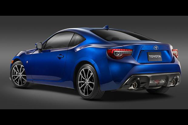 2017 Toyota 86 Vs Mazda Mx 5 Miata Which Is Better