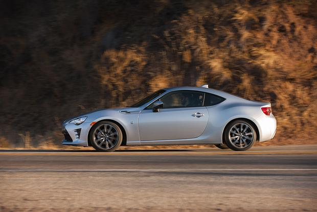 2017 Toyota 86: New Car Review featured image large thumb4