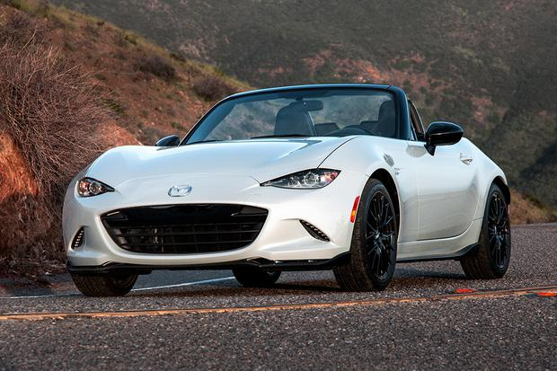 2017 Toyota 86 vs  2017 Mazda MX-5 Miata: Which Is Better