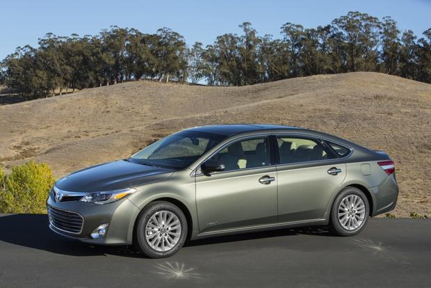 2013 Toyota Avalon: Real World featured image large thumb1
