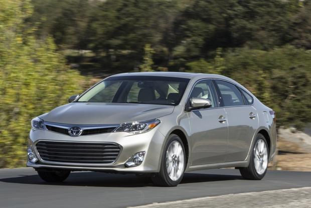 2013 Toyota Avalon: Real World featured image large thumb3