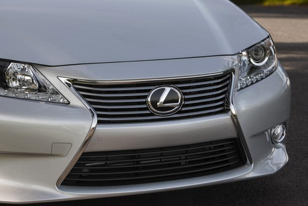 2014 Toyota Avalon Vs. 2014 Lexus ES: Whatu0027s The Difference? Featured Image  Large
