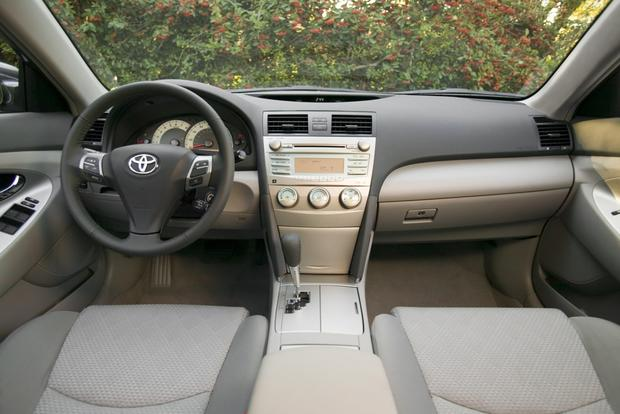 Charming 2007 2011 Toyota Camry: Used Car Review Featured Image Large Thumb4