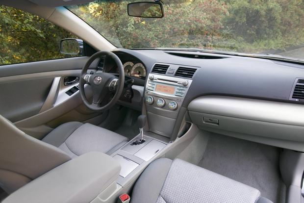 2007-2011 Toyota Camry: Used Car Review featured image large thumb7