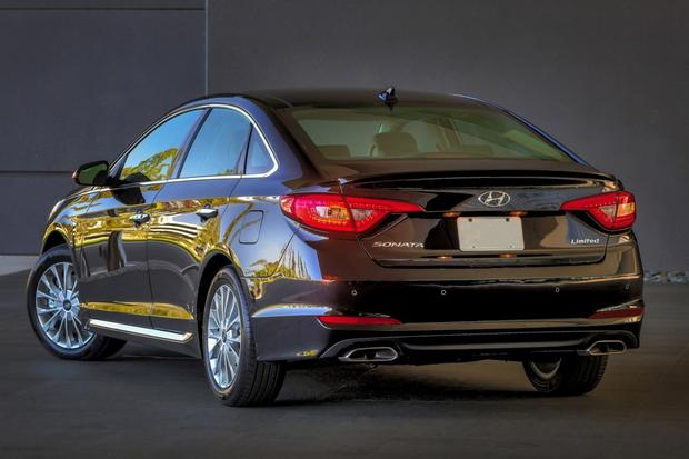 2015 Toyota Camry vs. 2015 Hyundai Sonata: Which is Better? featured image large thumb8